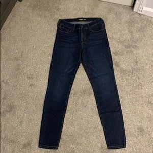 Super Skinny Denim Jean